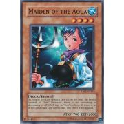 DB2-EN211 Maiden of the Aqua Commune