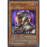 DB2-EN220 Great Dezard Super Rare
