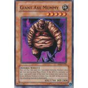 DB2-EN223 Giant Axe Mummy Commune