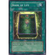 DB2-EN230 Book of Life Super Rare