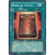 DB2-EN231 Book of Taiyou Commune