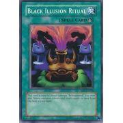 DB2-EN250 Black Illusion Ritual Commune