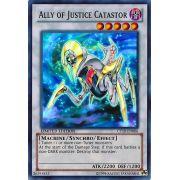 CT10-EN006 Ally of Justice Catastor Super Rare