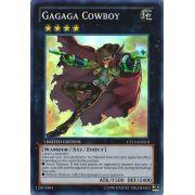 CT10-EN010 Gagaga Cowboy Super Rare