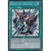 JOTL-FRDE3 Bouclier Dragon Super Rare