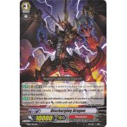 TD09/003EN Discharging Dragon Rare (R)