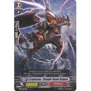 TD09/004EN Eradicator, Thunder Boom Dragon Commune (C)