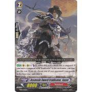 TD09/006EN Assassin Sword Eradicator, Susei Commune (C)