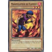 LCJW-FR001 Manipulateur de Flammes Commune