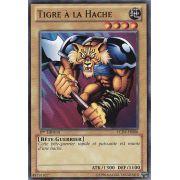 LCJW-FR008 Tigre à la Hache Commune