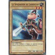 LCJW-FR010 Le Spadassin de Landstar Commune