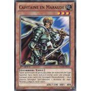 LCJW-FR032 Capitaine en Maraude Commune