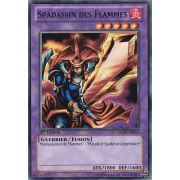 LCJW-FR053 Spadassin des Flammes Commune