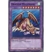 LCJW-FR055 Dragon Millénaire Commune