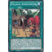 LCJW-FR104 Village Amazonesse Commune