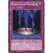 LCJW-FR129 Brouilleur Magique Commune