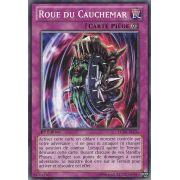 LCJW-FR134 Roue du Cauchemar Commune