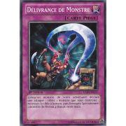 LCJW-FR137 Délivrance de Monstre Commune
