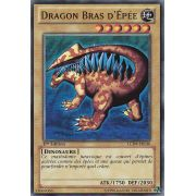 LCJW-FR146 Dragon Bras d'Épée Commune
