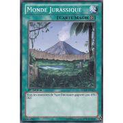 LCJW-FR163 Monde Jurassique Commune
