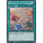 LCJW-FR164 Recherche de Fossiles Commune