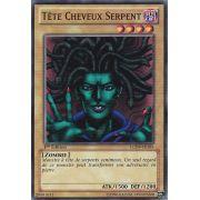 LCJW-FR185 Tête Cheveux Serpent Commune