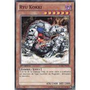 LCJW-FR194 Ryu Kokki Commune