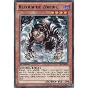 LCJW-FR201 Retour du Zombie Commune