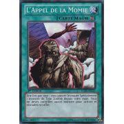 LCJW-FR212 L'Appel de la Momie Super Rare