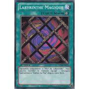 LCJW-FR231 Labyrinthe Magique Commune