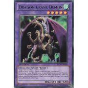 LCJW-FR240 Dragon Crâne Démon Rare