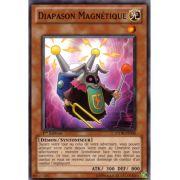 STOR-FR006 Diapason Magnétique Commune