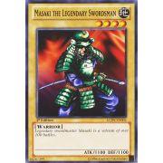 LCJW-EN002 Masaki the Legendary Swordsman Commune
