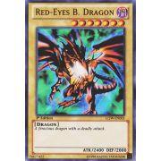 LCJW-EN003 Red-Eyes B. Dragon Ultra Rare