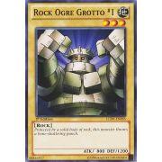 LCJW-EN005 Rock Ogre Grotto #1 Commune