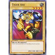 LCJW-EN008 Tiger Axe Commune