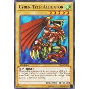 LCJW-EN011 Cyber-Tech Alligator Commune