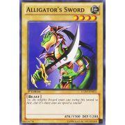 LCJW-EN012 Alligator's Sword Commune
