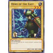 LCJW-EN019 Hero of the East Commune