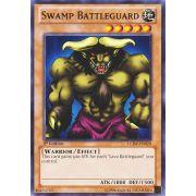 LCJW-EN020 Swamp Battleguard Commune