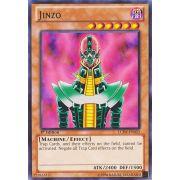 LCJW-EN023 Jinzo Rare