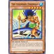 LCJW-EN024 The Legendary Fisherman Commune