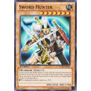 LCJW-EN025 Sword Hunter Commune