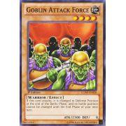 LCJW-EN028 Goblin Attack Force Commune