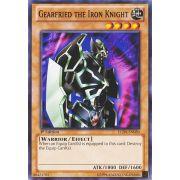 LCJW-EN030 Gearfried the Iron Knight Commune