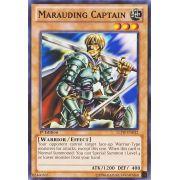 LCJW-EN032 Marauding Captain Commune