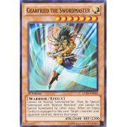 LCJW-EN040 Gearfried the Swordmaster Commune