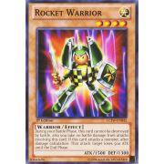 LCJW-EN042 Rocket Warrior Commune