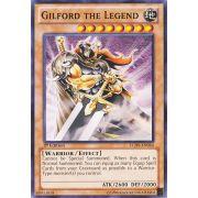 LCJW-EN044 Gilford the Legend Commune