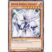 LCJW-EN046 Divine Knight Ishzark Commune